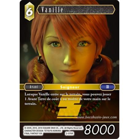 Vanille 2-076R