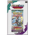 Pokemon 1 Booster  sous blister SL2 Gardiens Ascendants