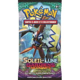 Pokemon 1 Booster SL2 Gardiens Ascendants