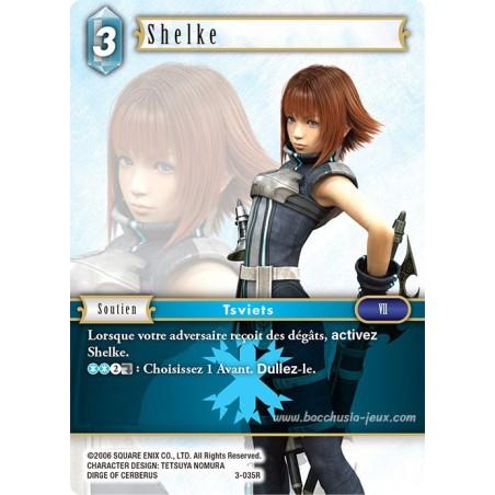 Shelke 3-035R