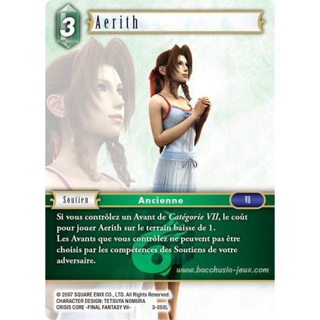 Aerith 3-050L