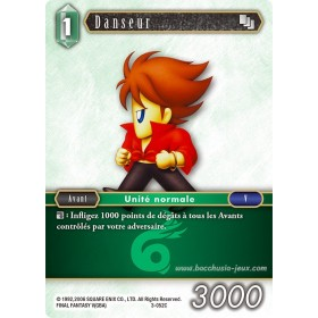Danseur 3-052C