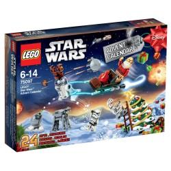 Lego Star Wars 75097 - Calendrier de l'avent 2016