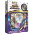 Pokemon Coffret Légendes Brillantes Mewtwo + 1 pin's