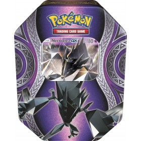 Pokemon Pokebox Necrozma GX 180PV