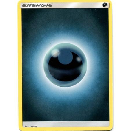 Carte energie obscurite x10