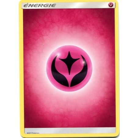 Carte energie Fee x10