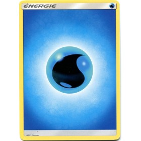 Carte energie Eau x10