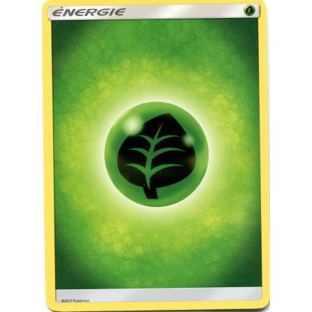 Carte energie Plante x10