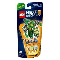 Lego Nexo Knights 70332-Aaron