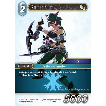 Surineur 4-039R