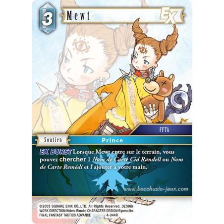 Mewt 4-044R