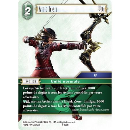 Archer 4-056R
