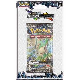 Pokemon Booster sous blister SL5 Ultra Prisme