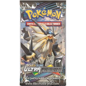 Pokemon Booster SL5 Ultra Prisme
