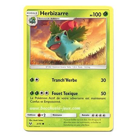 Herbizarre SL3.5 02/73