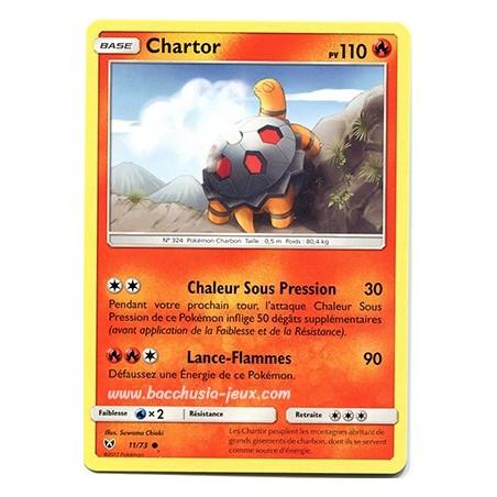 Chartor SL3.5 11/73