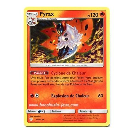 Pyrax SL3.5 13/73