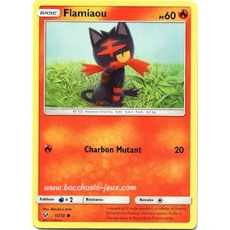 Flamiaou SL3.5 15/73