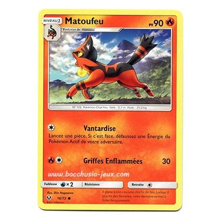 Matoufeu SL3.5 16/73