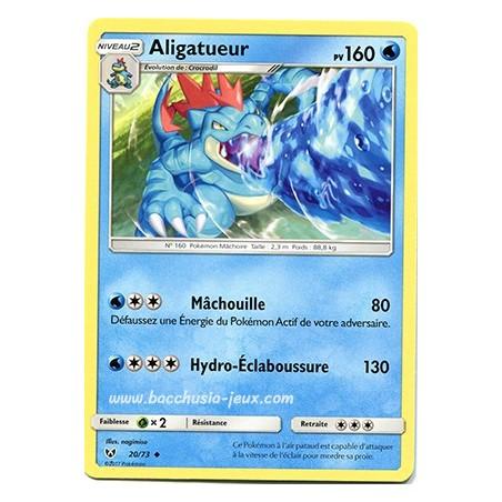 Aligatueur SL3.5 20/73