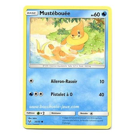 Mustebouee SL3.5 22/73