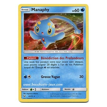 Manaphy SL3.5 25/73