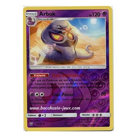 Arbok Reverse SL3.5 37/73