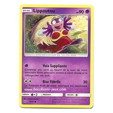 Lippoutou SL3.5 38/73