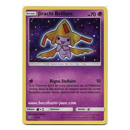 Jirachi Brillant SL3.5 42/73