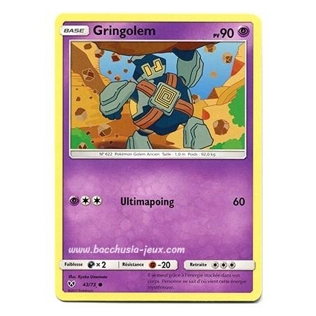 Gringolem SL3.5 43/73
