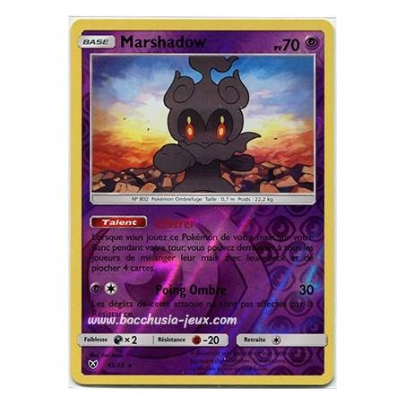 Marshadow Reverse SL3.5 45/73