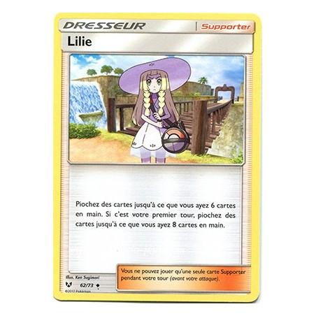 Lilie SL3.5 62/73