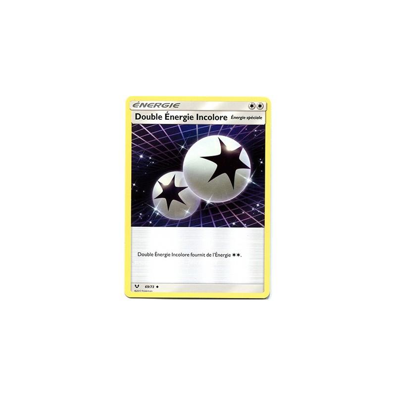 Double energie incolore SL3.5 69/73