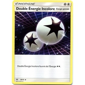 Double energie incolore SL3.5 69/73