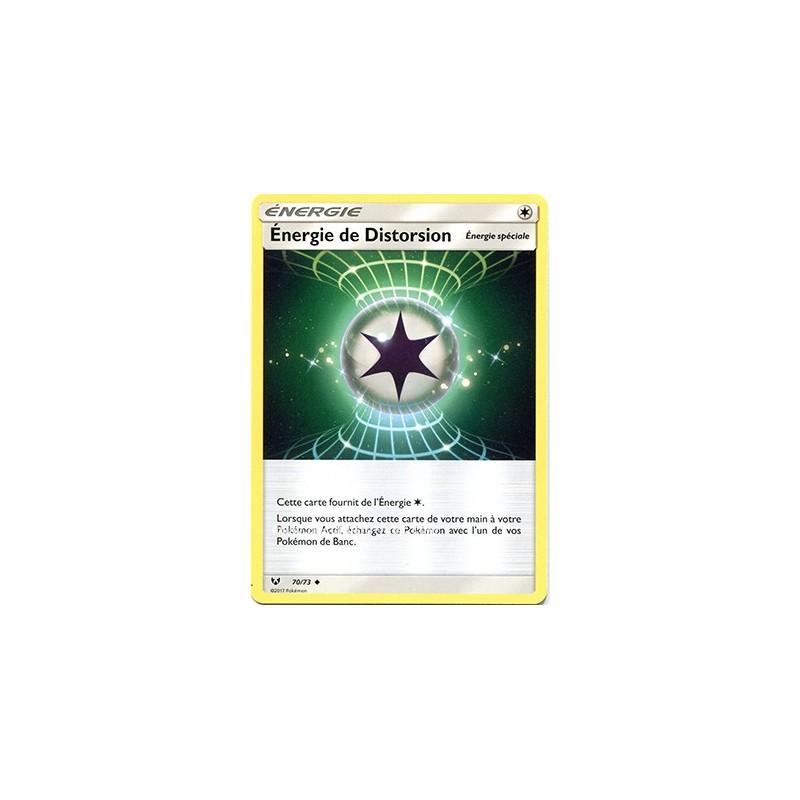 Energie de distorsion SL3.5 70/73