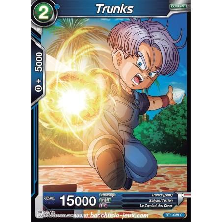 Trunks BT1-039 C