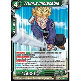 Trunks implacable BT1-067 UC