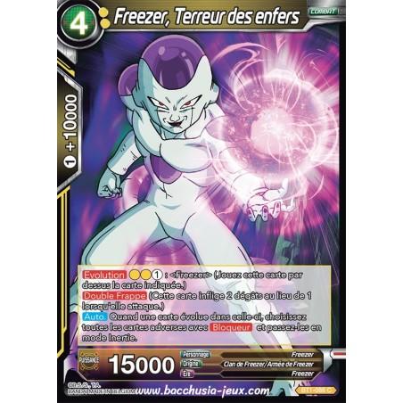 Freezer, Terreur des enfers BT1-088 C