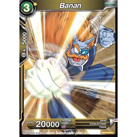 Banan BT1-104 C