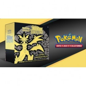 Pokemon Coffret - Elite Trainer Box SL6 - Lumiere Interdite