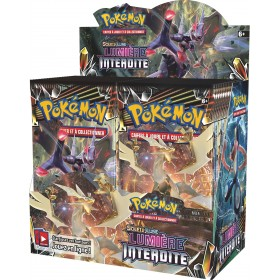 Pokemon Display SL6 Lumiere Interdite (36 boosters)