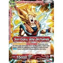 Son Goku, ame dechainee BT2-002 UC