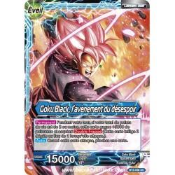 Goku Black, l'avenement du desespoir BT2-036 UC