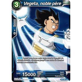 Vegeta, noble pere BT2-041 UC