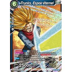 Trunks, Espoir eternel BT2-042 SR