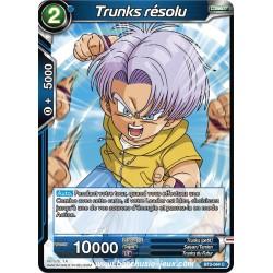 Trunks resolu BT2-044 C
