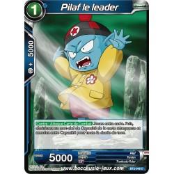 Pilaf le leader BT2-048 C