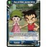 Haru et Maki, jeunes heros BT2-053 C