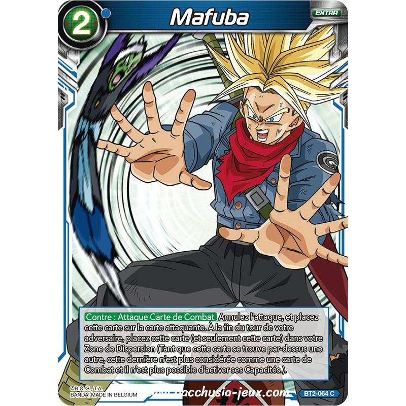 Mafuba BT2-064 C